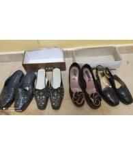 Lotto 3 paia scarpe femminili