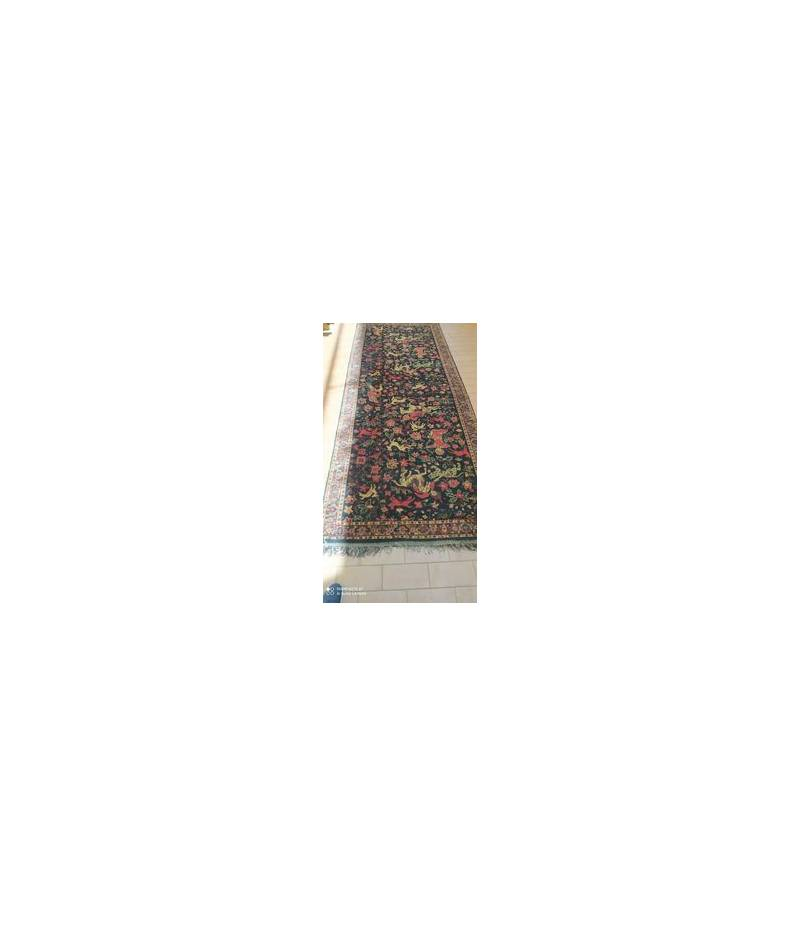 Tappeto egizio 3x1,5