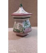 Contenitore in ceramica