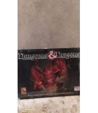 Gioco da tavolo Dungeons e dragons