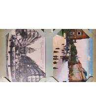 Album fotografico inizio 900