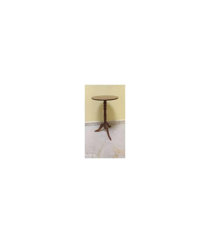 Tavolino in legno 53x30
