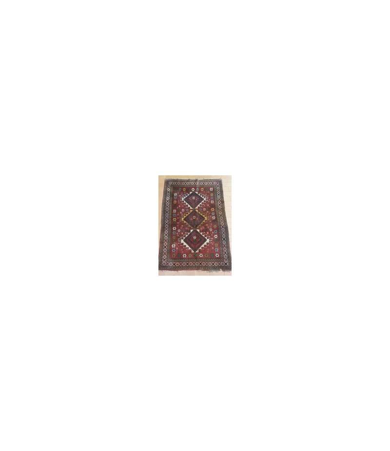 Tappeto persiano  103x52